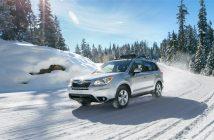 subaru-forester-2014-snow