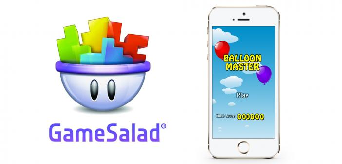 balloon-master-development