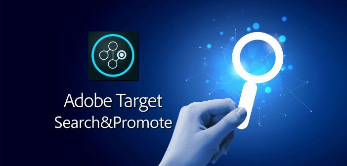 Quick Tour of Adobe Target Search&Promote
